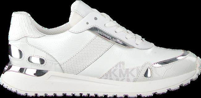 Weiße MICHAEL KORS Sneaker low MONROE TRAINER  - large