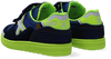 Blaue MUNICH Sneaker low G3 VELCRO  - small