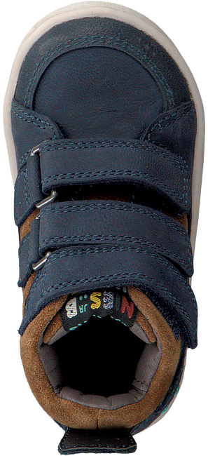Blaue BUNNIES JR Sneaker PATRICK PIT  - large
