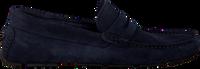 Blaue MAZZELTOV. Loafer 32008  - medium