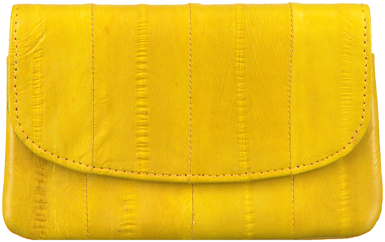 Gelbe BECKSONDERGAARD Portemonnaie HANDY RAINBOW AW19 qvBAO