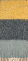 Mehrfarbige/Bunte BECKSONDERGAARD Schal IBBI SCARF  - medium