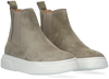 Taupe VIA VAI Chelsea Boots JUNO LEVY  - small