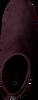Rote UNISA Stiefeletten OSBORN  - small