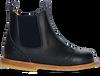 Blaue ANGULUS Chelsea Boots 6024-101  - small