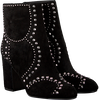Black WHAT FOR shoe ARIELLE  - small