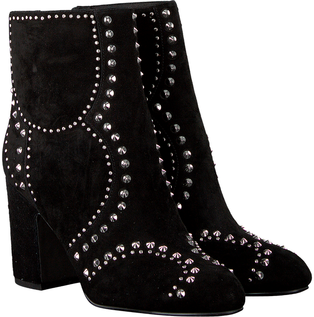 Black WHAT FOR shoe ARIELLE  - large