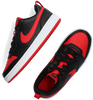 Rote NIKE Sneaker low COURT BOROUGH LOW 2 (GS)  - small