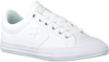 Weiße CONVERSE Sneaker STAR PLAYER EV OX KIDS - small