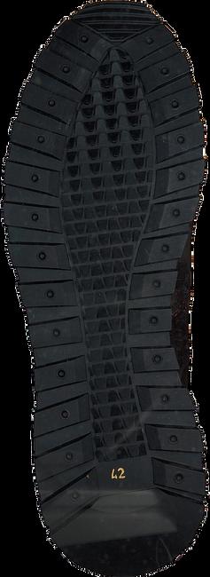Blaue MAZZELTOV Sneaker 3982  - large