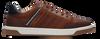 Cognacfarbene GAASTRA Sneaker low WALLACE  - small