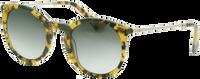 Grüne IKKI Sonnenbrille LUNA  - medium