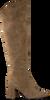 Beige NOTRE-V Hohe Stiefel MARZIA16  - small