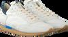 Weiße PHILIPPE MODEL Sneaker TROPEZ VINTAGE  - small