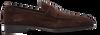 Braune GIORGIO Loafer 50504  - small