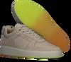 Beige NUBIKK Sneaker low JIRO LIMO  - small