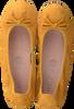 Gelbe UNISA Ballerinas ACOR  - small