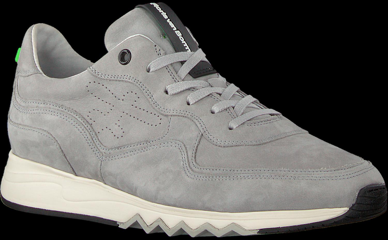 Graue FLORIS VAN BOMMEL Sneaker 16093