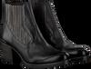 Schwarze VIA VAI Stiefeletten 5105025 - small