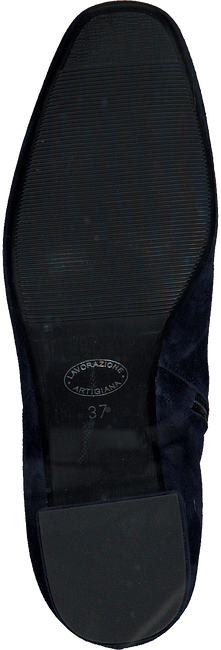 Blaue NOTRE-V Stiefeletten 119 30020LX  - large