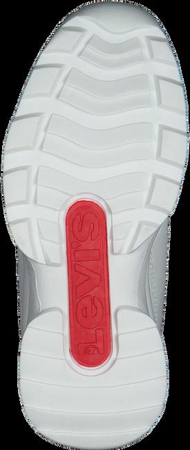 Weiße LEVI'S Sneaker low SOHO  - large