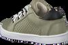 Grüne BUNNIES JR Sneaker PJOTR PIT  - small