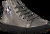 Silberne SHOESME Schnürschuhe SH8W018 - small