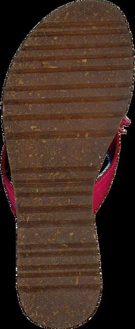 red LAZAMANI shoe 33.650  - large