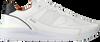 Weiße BOSS Sneaker low ELEMENT RUNN  - small