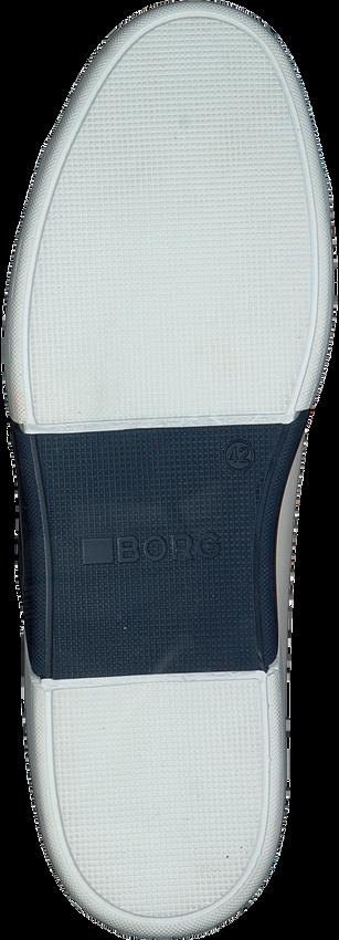 Weiße BJORN BORG Sneaker CLIP M - larger
