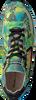 Grüne FLORIS VAN BOMMEL Sneaker 85260  - small