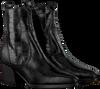 Schwarze MARIPE Stiefeletten 31325  - small