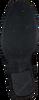 Schwarze UNISA Stiefeletten WAFI  - small