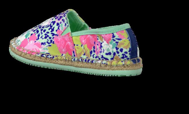Grüne VINGINO Slip-on Sneaker GULIA - large