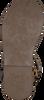 Braune GIOSEPPO Sandalen ATOKA  - small