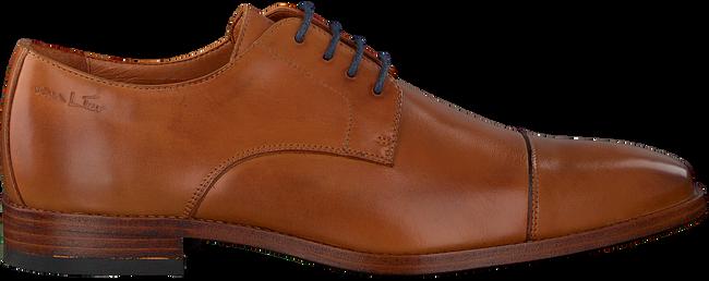 Cognacfarbene VAN LIER Business Schuhe 1953400  - large