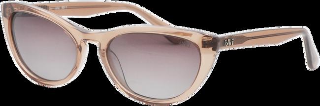 Braune IKKI Sonnenbrille LILLY  - large
