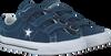 Blaue CONVERSE Sneaker ONE STAR 3V OX - small