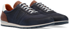 Blaue VAN LIER Sneaker low ANZANO  - small