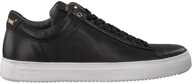 Schwarze BLACKSTONE Sneaker low SG30  - large