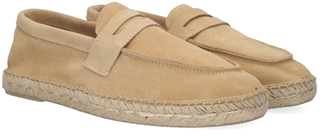 Camelfarbene GOOSECRAFT Sneaker low 192022002  - large