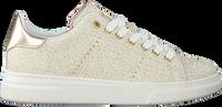 Goldfarbene HIP Sneaker low H1279  - medium