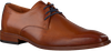 Cognacfarbene VAN LIER Business Schuhe 2013709  - small