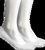 Weiße TOMMY HILFIGER Socken WOMEN REGULAR STEP - small