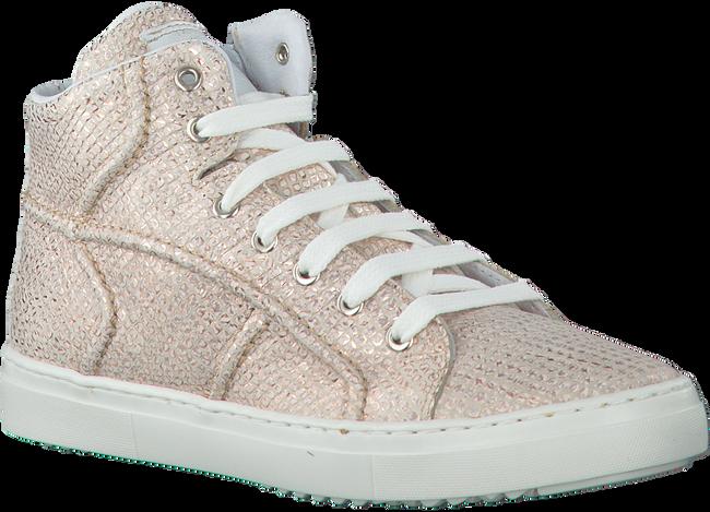 Goldfarbene GIGA Sneaker 7104 - large
