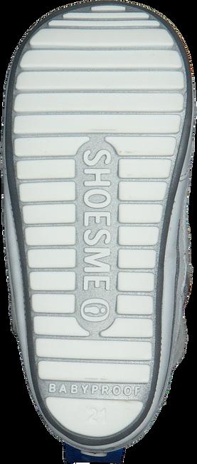 Graue SHOESME Babyschuhe BP8S006 - large