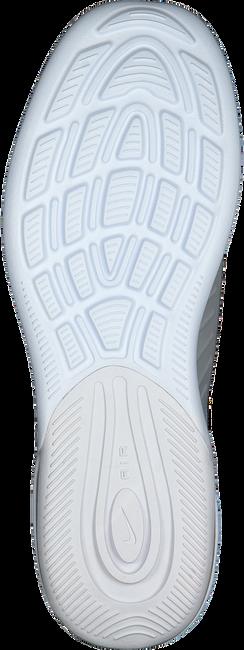 Schwarze NIKE Sneaker AIR MAX AXIS MEN  - large