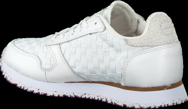 Weiße WODEN Sneaker low YDUN NSC  - large
