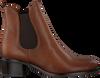 Cognacfarbene NOTRE-V Chelsea Boots 46503FY  - small