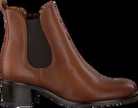Cognacfarbene NOTRE-V Chelsea Boots 46503FY  - medium